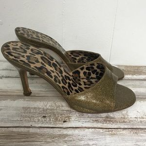 Dolce&Gabbana sandals 36.5